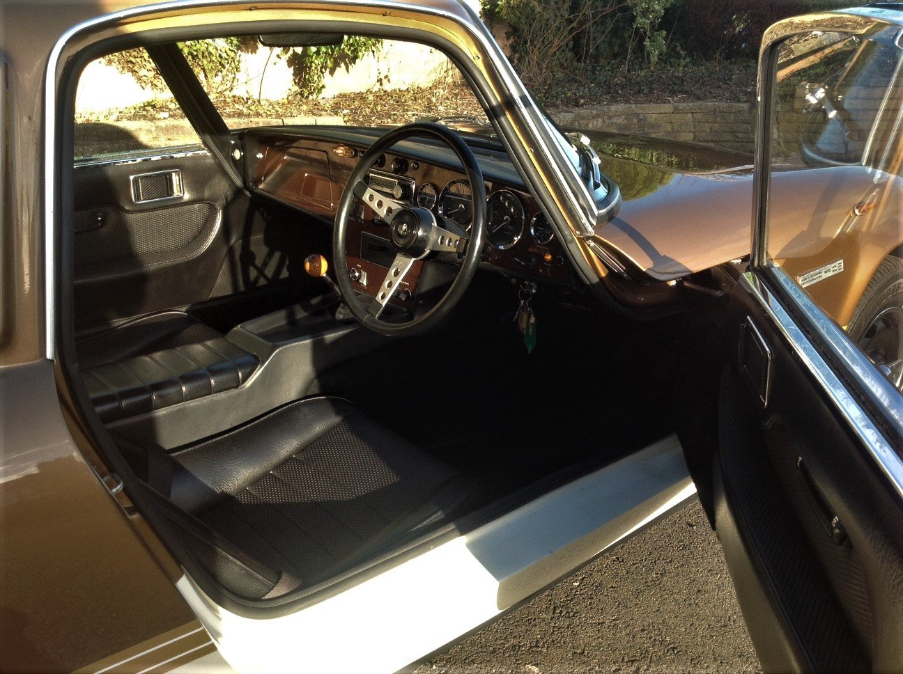 1973 Lotus Elan Sprint FHC For Sale (picture 4 of 6)