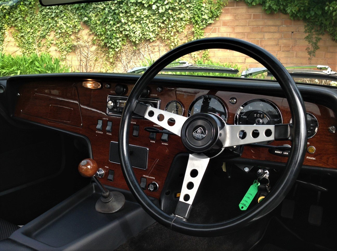 1972 Lotus Elan FHC Sprint For Sale (picture 5 of 6)