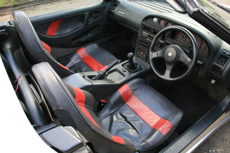 1990 Lotus Elan SE  For Sale (picture 6 of 6)