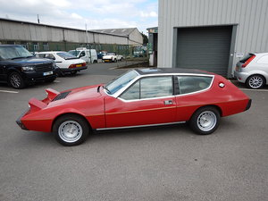 Picture of 1976 LOTUS ELITE 501 Type 75 ~ Genuine Barn Find ~  SOLD