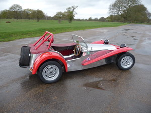 Original 1969 Lotus 7 Series 3 For Sale