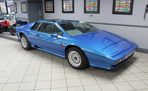 1987 Lotus Esprit Turbo HC For Sale