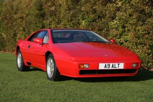 Picture of 1989 Lotus Esprit HC N/A