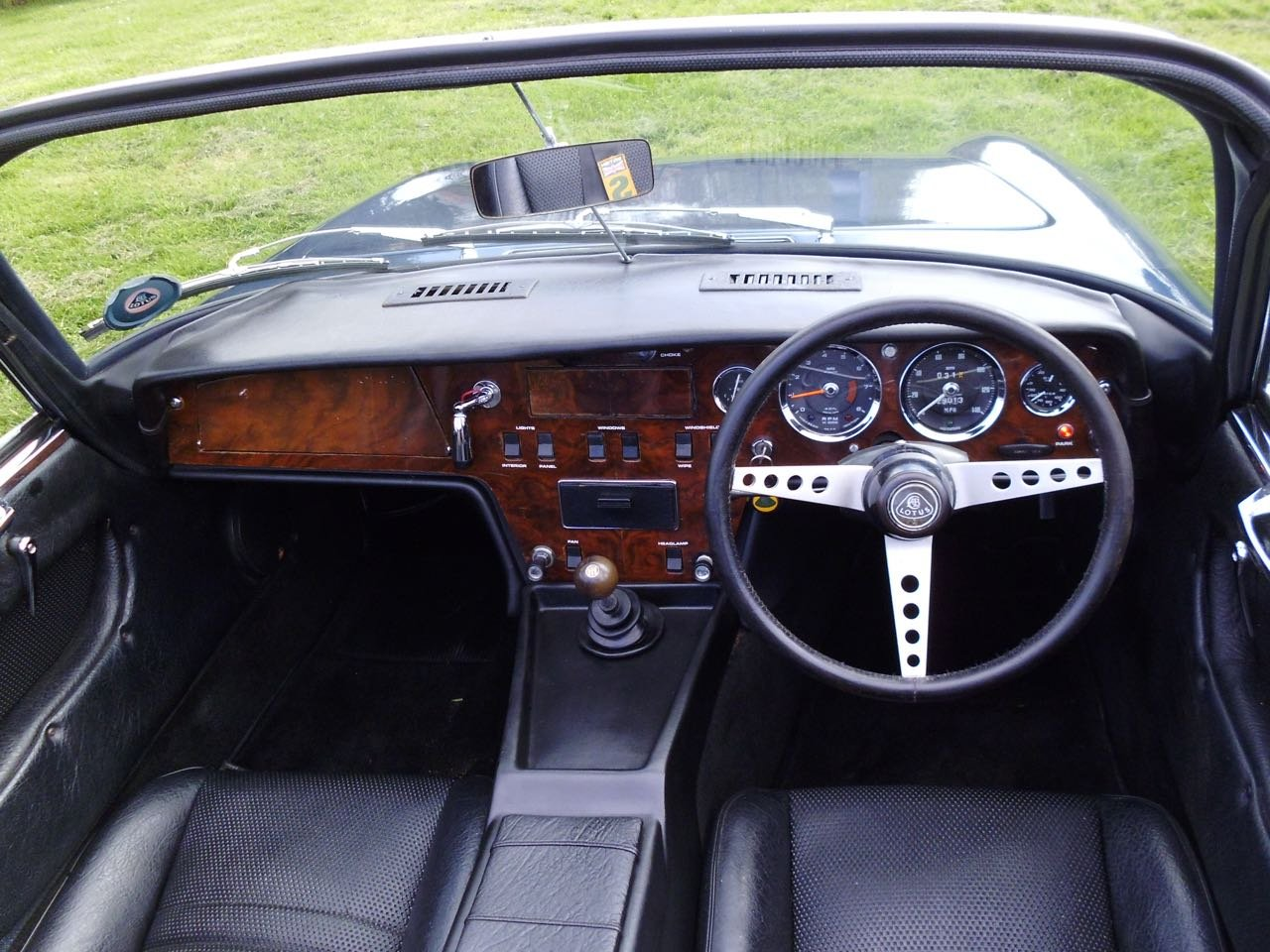 1966 Lotus Elan DHC Sprint spec For Sale (picture 6 of 6)