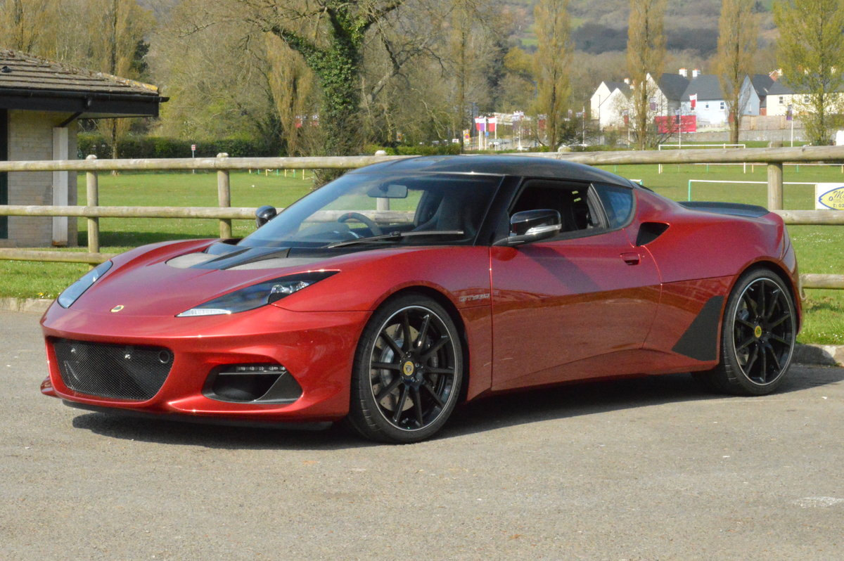 2019 lotus  Evora 410gt  SPORT For Sale (picture 1 of 6)