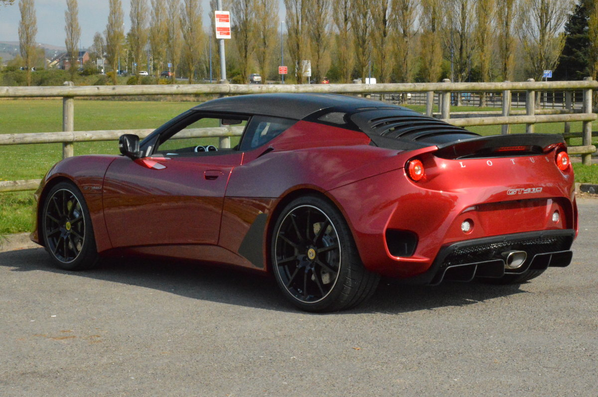 2019 lotus  Evora 410gt  SPORT For Sale (picture 6 of 6)