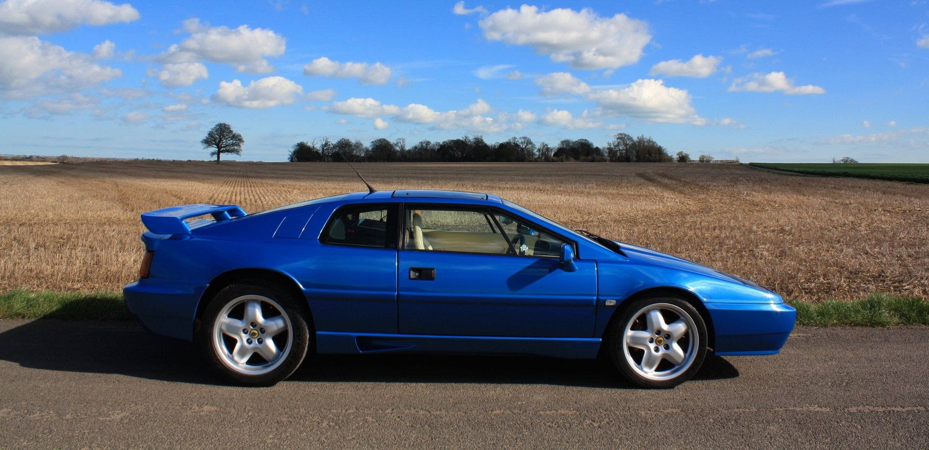 Lotus Esprits Wanted! Any Age – Condition – Model - Mileage Wanted (picture 3 of 5)