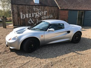 2000 Elise s1 39000 miles For Sale