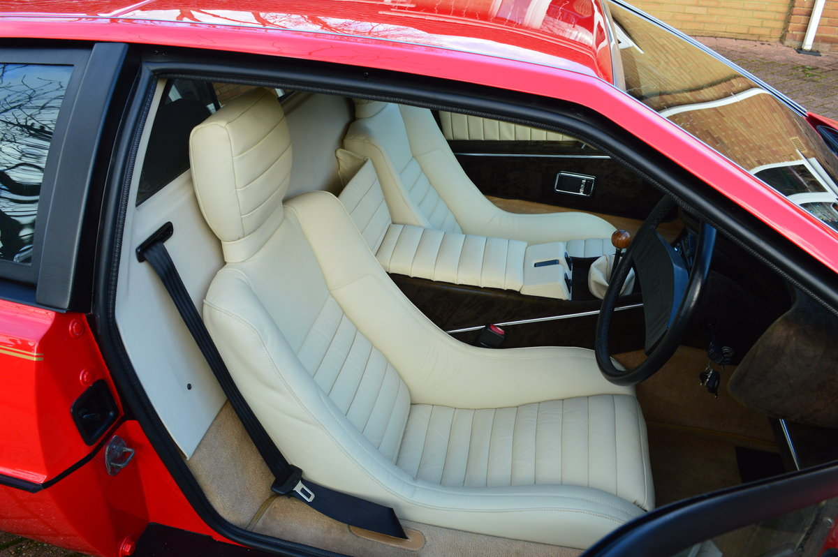 1980 Lotus Esprit S2.2 For Sale (picture 4 of 6)