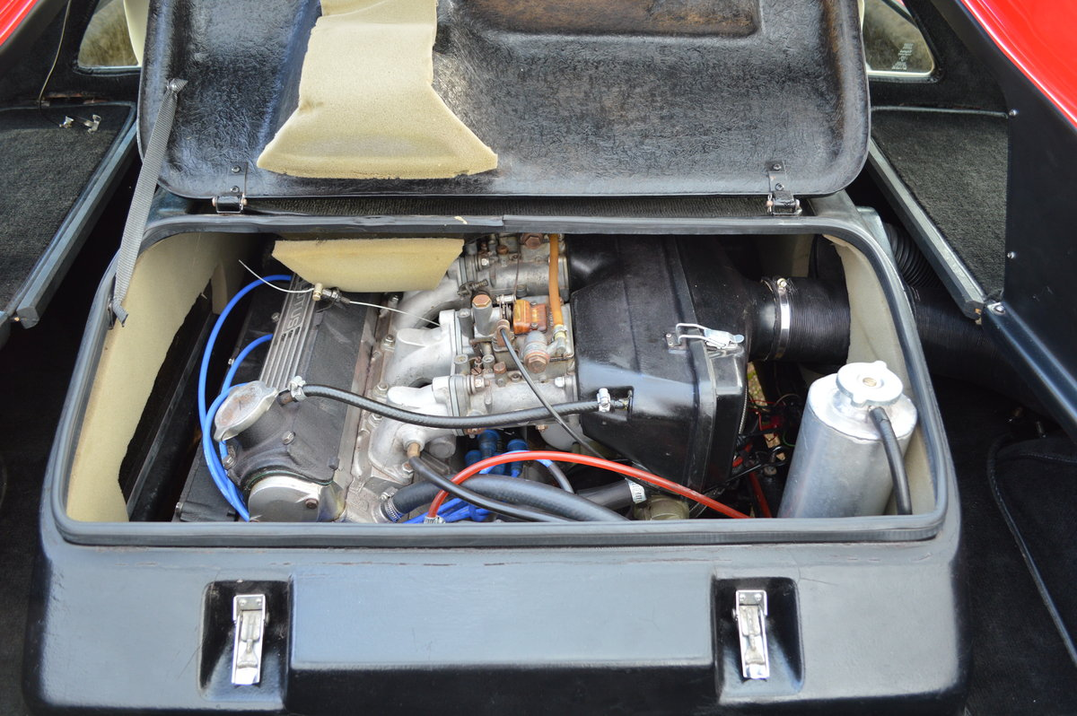 1980 Lotus Esprit S2.2 For Sale (picture 5 of 6)