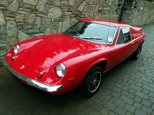 1971 LOTUS EUROPA TWIN CAM For Sale