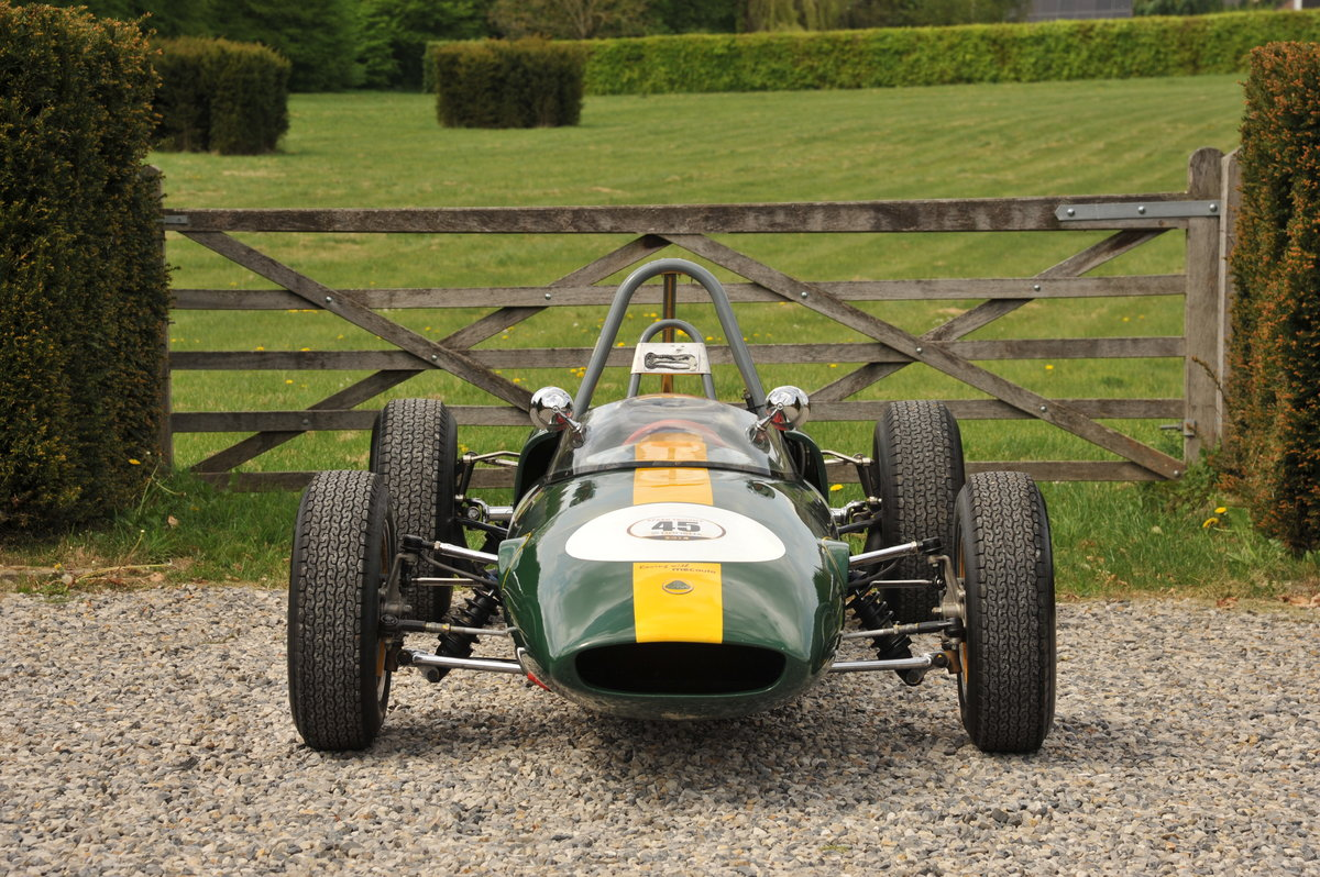 Lotus 20/22 (1961) For Sale (picture 3 of 6)