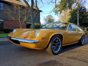 1969 Beautifully Restored Very Rare Example - 1 of 865 For Sale