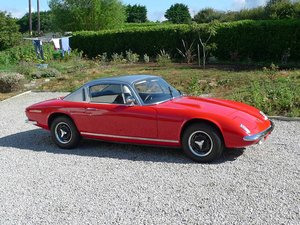 1970 Lotus Elan+2 SOLD