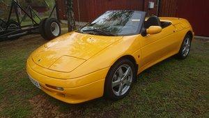 1991 Lotus Elan SE M100 For Sale