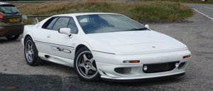 2000 Lotus esprit sport 350 - in monaco white For Sale