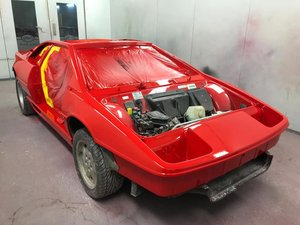 Lotus Esprit Turbo SE  1991 For Sale