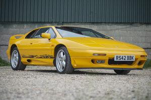 1997 Lotus Esprit GT3 - Superb Condition  For Sale by Auction