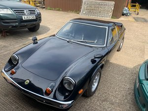 1973 Lotus Europa S2 Twin Cam Special For Sale by Auction
