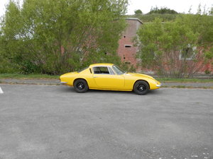 1968 Lotus Elan Plus 2. For Sale