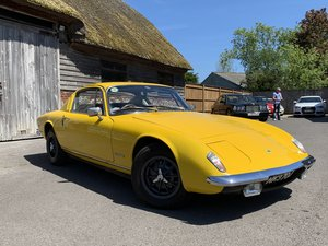 1971 Classic Lotus For Sale