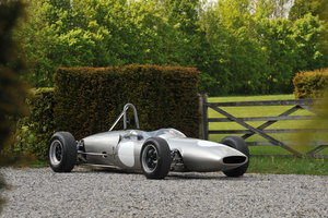 Lotus 22 (1962) For Sale