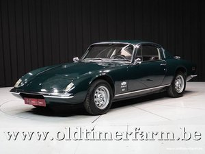 1969 Lotus Elan +2 '69 For Sale