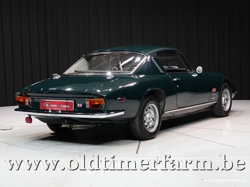 1969 Lotus Elan +2 '69 For Sale (picture 2 of 6)