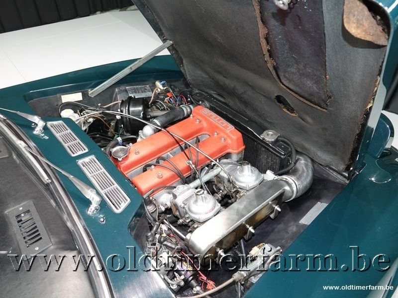 1969 Lotus Elan +2 '69 For Sale (picture 6 of 6)