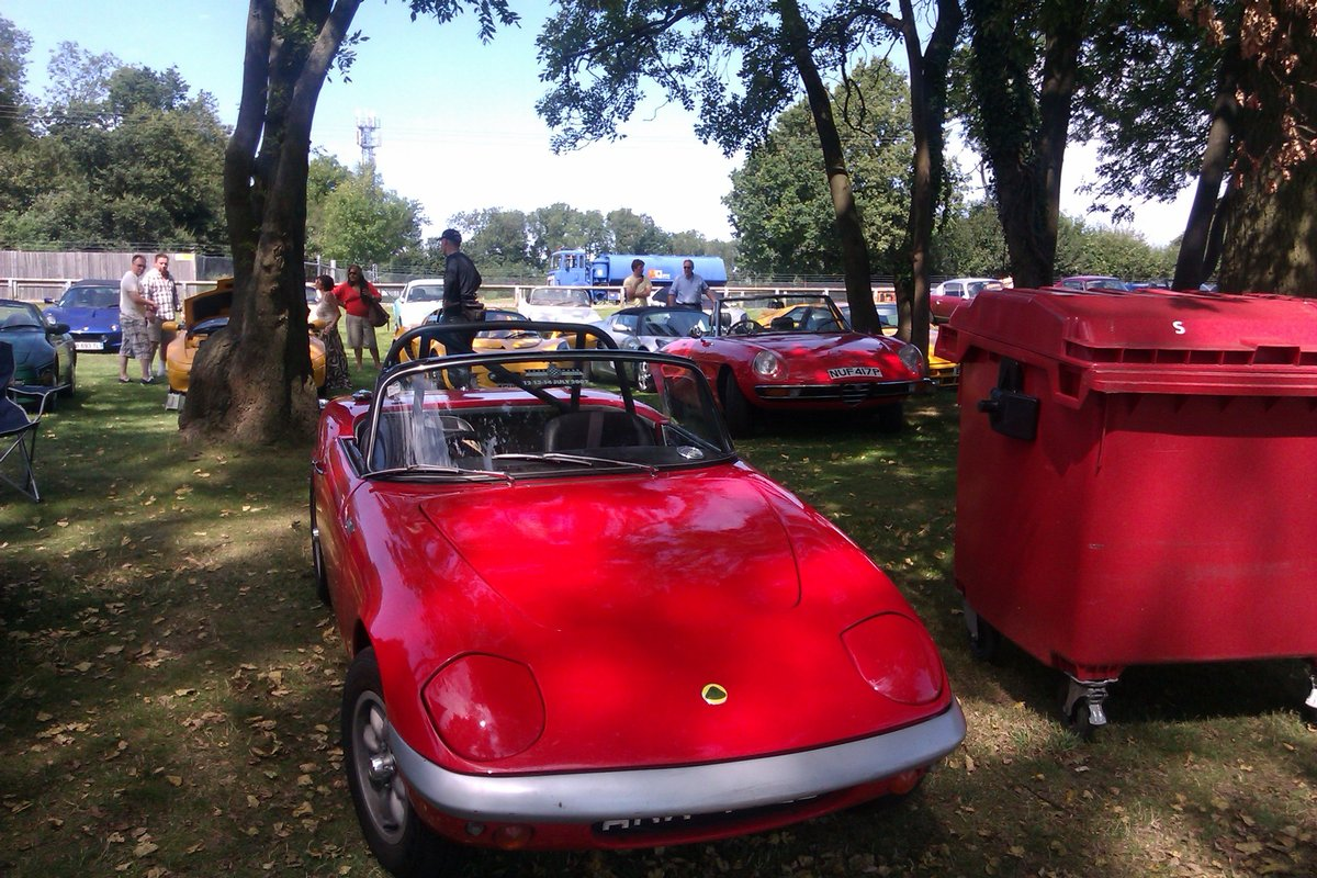 1964 Lotus Elan 1600 S1 For Sale (picture 2 of 4)