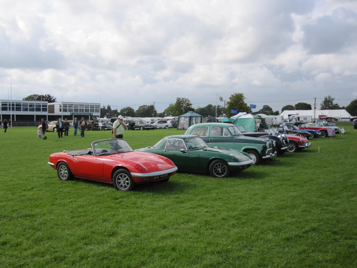 1964 Lotus Elan 1600 S1 For Sale (picture 4 of 4)