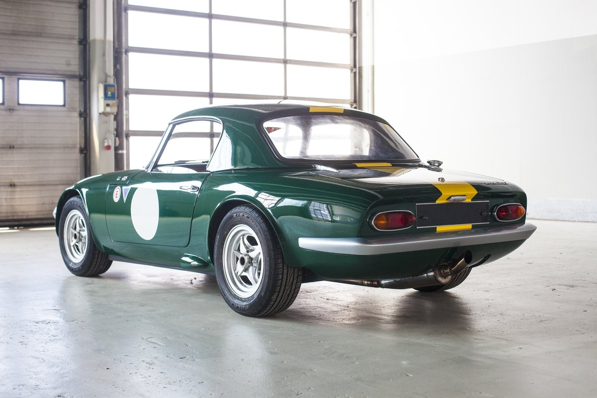 1964 Lotus Elan 26R Série 2 For Sale by Auction (picture 2 of 6)