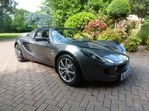 2002 Rare Elise S2 111S....Only 2 Owners and 19000 mls! SOLD