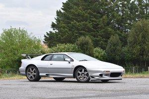 1998 Lotus Esprit V8-GT No reserve