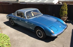 1974 Lotus Elan + 2 S 130/5 speed For Sale
