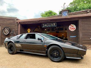 1983 LOTUS ESPRIT TURBO  For Sale