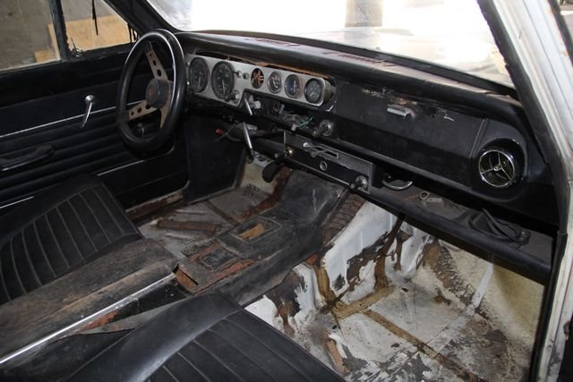 Lotus cortina mk1 1966 lhd For Sale (picture 4 of 6)