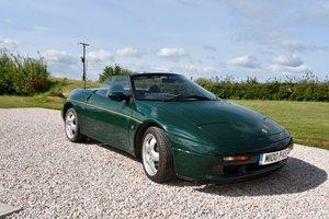 LOTUS ELAN 1995 M100 Ltd For Sale