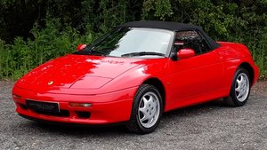 Picture of STUNNING 1991 LOTUS ELAN SE TURBO 57000 MILES SOLD