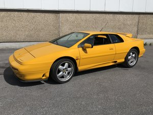 LOTUS ESPRIT 2.2 TURBO, First Registration: 1993, Color: Gee For Sale by Auction