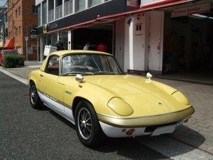 1987 Lotus Elan S4 Sprint For Sale