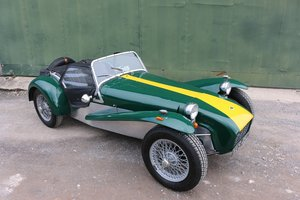 1962 LOTUS SEVEN For Sale