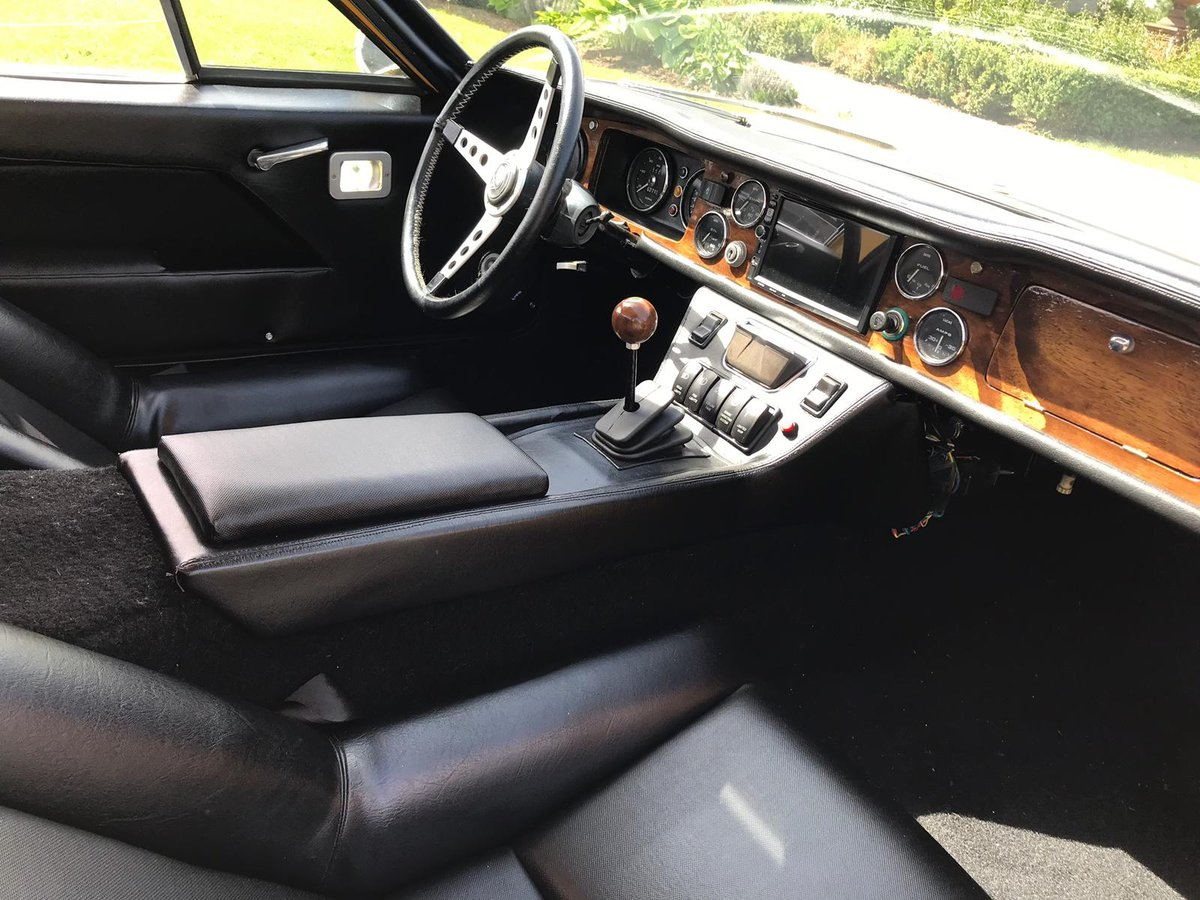 1968 COMING SOON-LOTUS EUROPA SERIES 2 For Sale (picture 5 of 6)