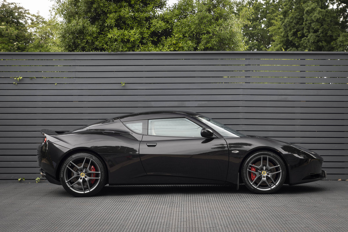 2010 Lotus Evora 2+2 LAUNCH EDITION SOLD (picture 3 of 6)