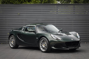 2019 LOTUS ELISE 220 SPORT  (NEW) SOLD