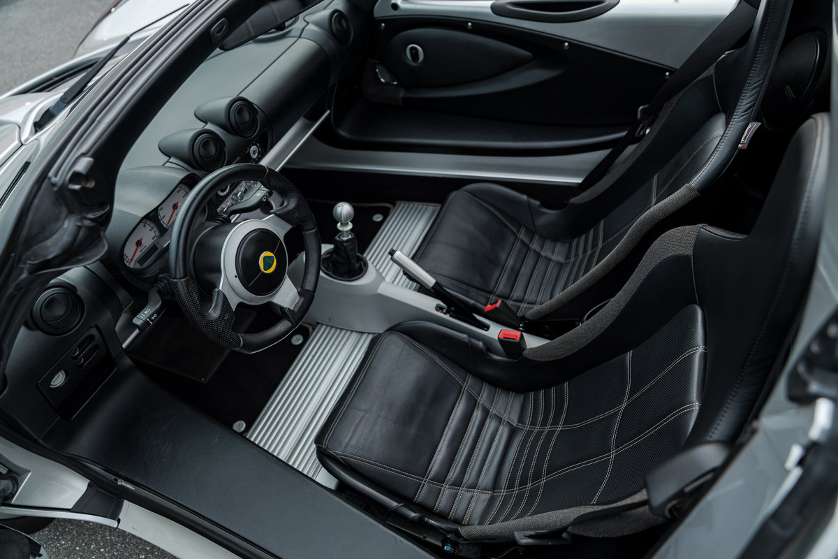 2006 Lotus Elise For Sale (picture 4 of 6)