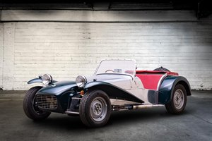 Lotus Super Seven S2 Cosworth 1964 For Sale