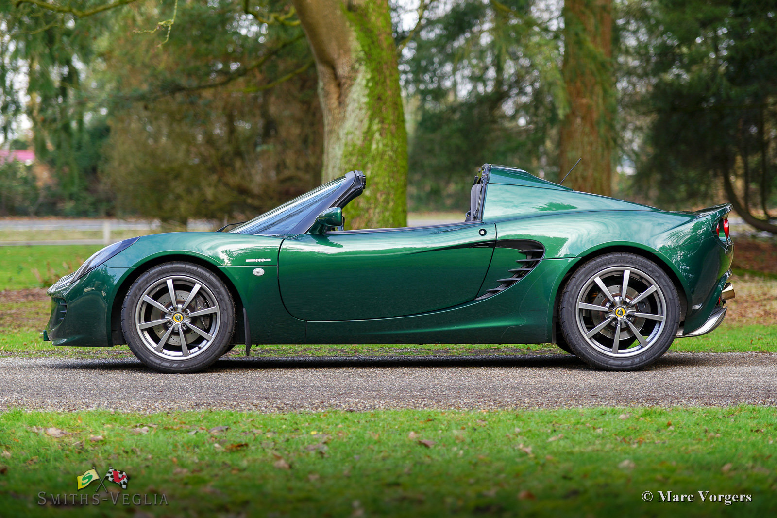 2003 Beautiful Lotus Elise 111S in a beautiful condition For Sale (picture 2 of 6)