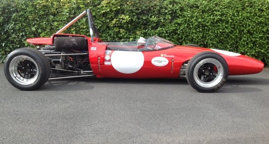 1968 Lotus 51 For Sale