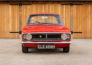 1969 Lotus Cortina For Sale by Auction